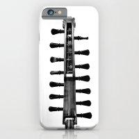 VIOLA D'AMORE iPhone 6 Slim Case