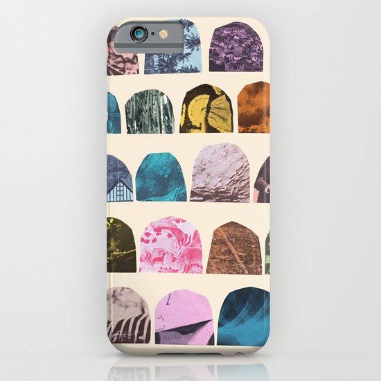 EIGHTEEN GRAVES iPhone & iPod Case
