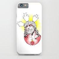 Christ iPhone 6 Slim Case