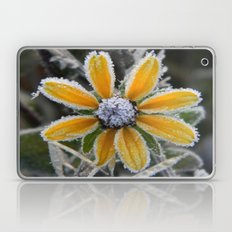 frozen smile Laptop & iPad Skin