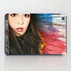 Cool Like A Summer Breeze iPad Case