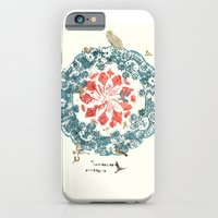 CALEIDOSCOPIO ORNITOLÓGICO iPhone 6 Slim Case