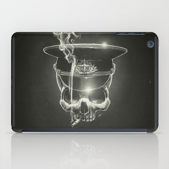 Follow The Leader iPad Case