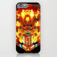 PINBALL iPhone 6 Slim Case