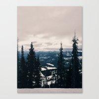 South Fork, Colorado Canvas Print