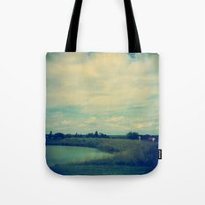 One Summer Day Tote Bag