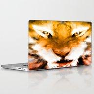 PETIT  TYGER Laptop & iPad Skin