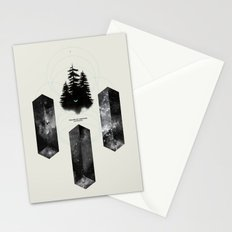 PILLARS OF CREATION Stationery Cards