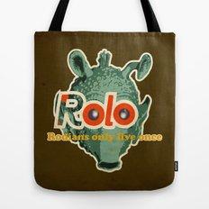 ROLO Tote Bag