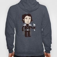 Ranger of the North Hoody