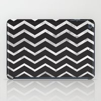 Zag iPad Case