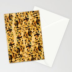 Panthers. Stationery Cards