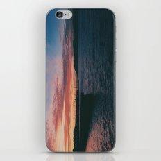 The Bay iPhone & iPod Skin