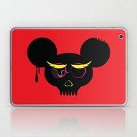 rat poison Laptop & iPad Skin