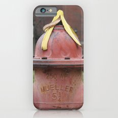 Hat iPhone 6 Slim Case