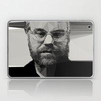 R.I.P Philip Seymour Hof… Laptop & iPad Skin