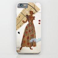 Ideal # 3 iPhone 6 Slim Case
