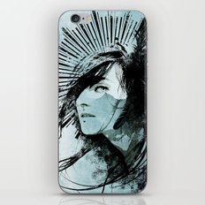 Farther Away iPhone & iPod Skin