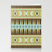 Patternista. Stationery Cards