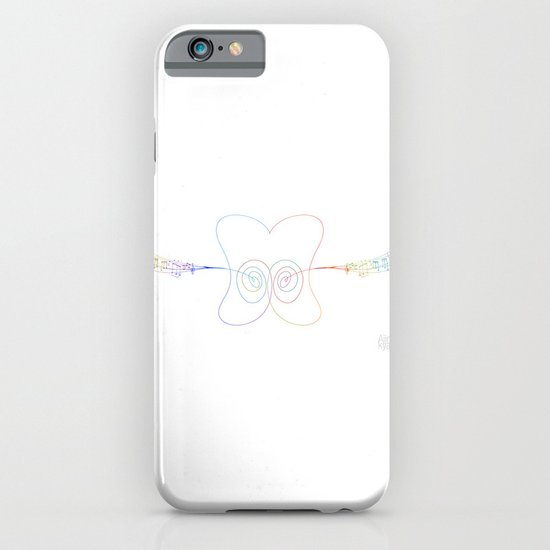 Earworm iPhone & iPod Case