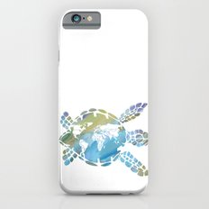 Mother Earth Slim Case iPhone 6s