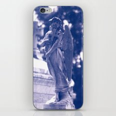 NOLA1 iPhone & iPod Skin