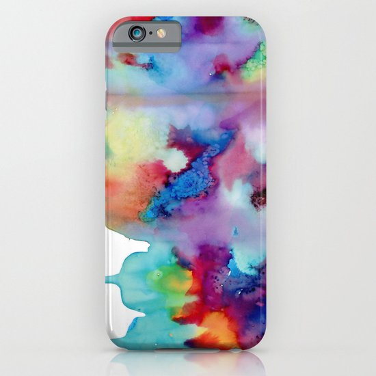 Drip iPhone & iPod Case