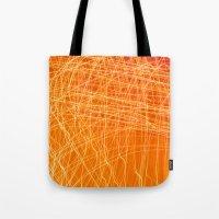 Eutectic Tote Bag