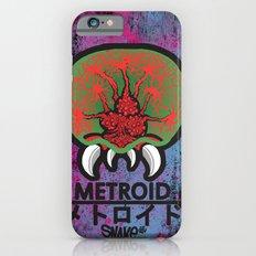 M E T R O I D Slim Case iPhone 6s
