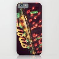 All The Pretty Lights - … iPhone 6 Slim Case