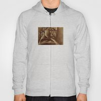 The Roots Part 3! Hoody
