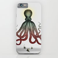 Octoverlord iPhone 6 Slim Case
