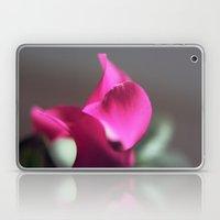 Abstract Flower Laptop & iPad Skin