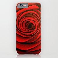 Red 1 iPhone 6 Slim Case
