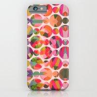 Mix #603 iPhone 6 Slim Case