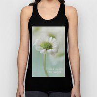 Happy Unisex Tank Top