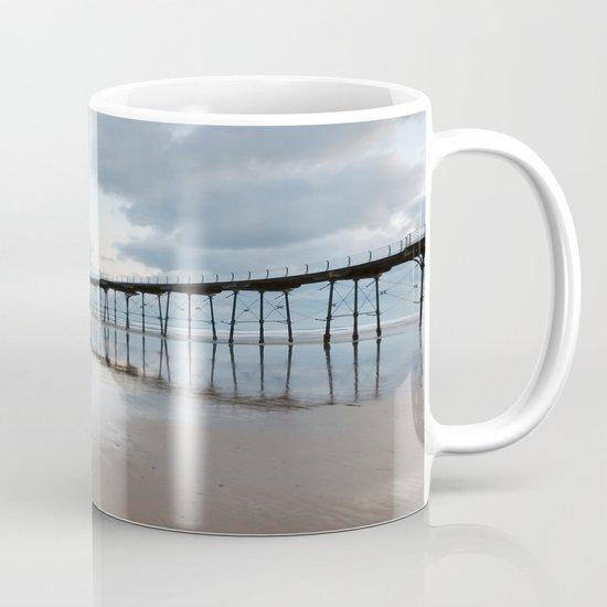 Saltburn by the Sea Mug