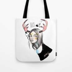 Buck (isolated) Tote Bag