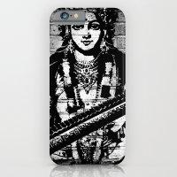 Saraswati Triple iPhone 6 Slim Case