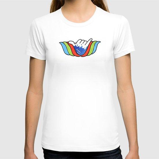 SABABA SURF T-shirt