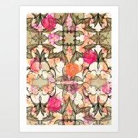 Batastic Art Print
