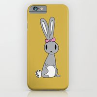 Jelly the Bunny iPhone 6 Slim Case