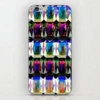 Aurora Stoned iPhone & iPod Skin