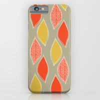 iPhone & iPod Case featuring Harvest by Monty