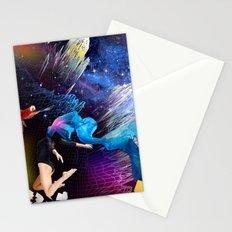 Ketamine Sky Stationery Cards