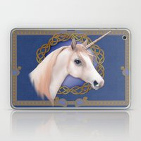 Unicorn Dreams Laptop & iPad Skin