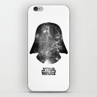 Star Wars - A New Hope iPhone & iPod Skin