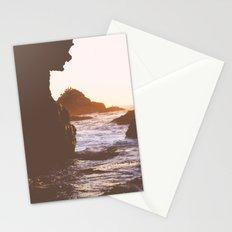Sun Path Stationery Cards