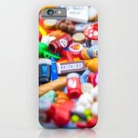Food Glorious Food iPhone 6 Slim Case