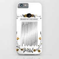 2015 Illustrated Phases … iPhone 6 Slim Case